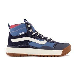 Vans UltraRange Exo Hi MTE Navy Sneaker Boots